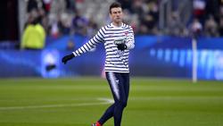 Rücktritt: Laurent Koscielny beendet das Kapitel Nationalmannschaft