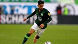 Noch steht Yunus Malli beim VfL Wolfsburg unter Vertrag