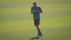 Arjen Robben verlässt den FC Bayern im Sommer