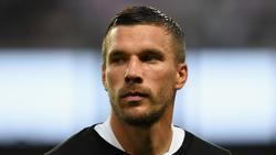 Lukas Podolski fühlt sich beim 1. FC Köln unerwünscht