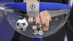 Ohne FC Bayern, BVB und FC Schalke 04: Champions-League-Auslosung im Live-Ticker