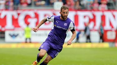 Der VfL Osnabrück steht als Aufsteiger fest