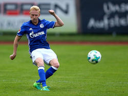 Schalkes Luke Hemmerich wird an den Zweitligisten VfL Bochum verliehen