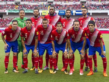 Costa Rica quiere repetir un gran papel como el de Brasil 2014. (Foto: Getty)