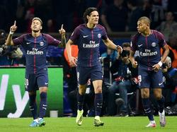 El PSG es el club que más jugadores aporta a este premio. (Foto: Getty)