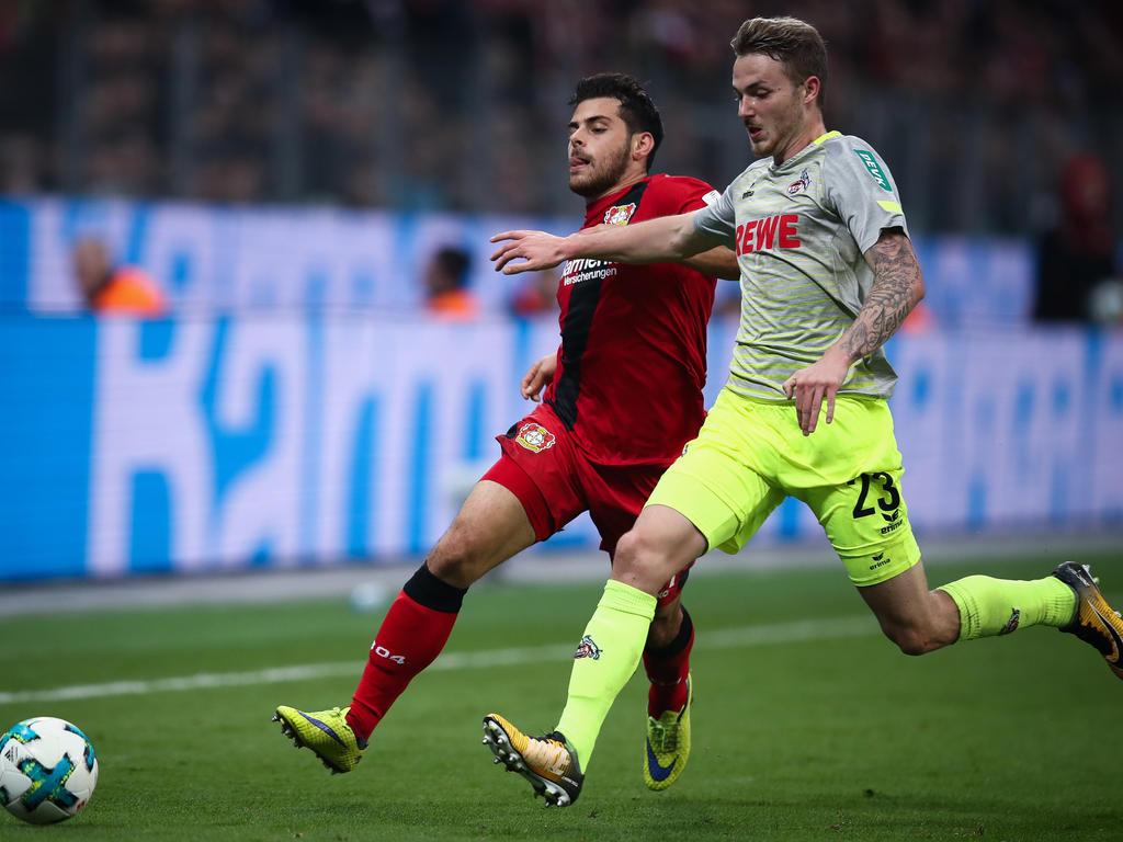 Birk Risa fällt im Pokalspiel gegen den FC Schalke aus