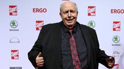 Lotste die ersten DDR-Stars in die Bundesliga: Reiner Calmund