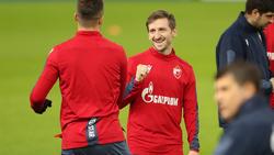 Marko Marin hat einen neuen Klub gefunden
