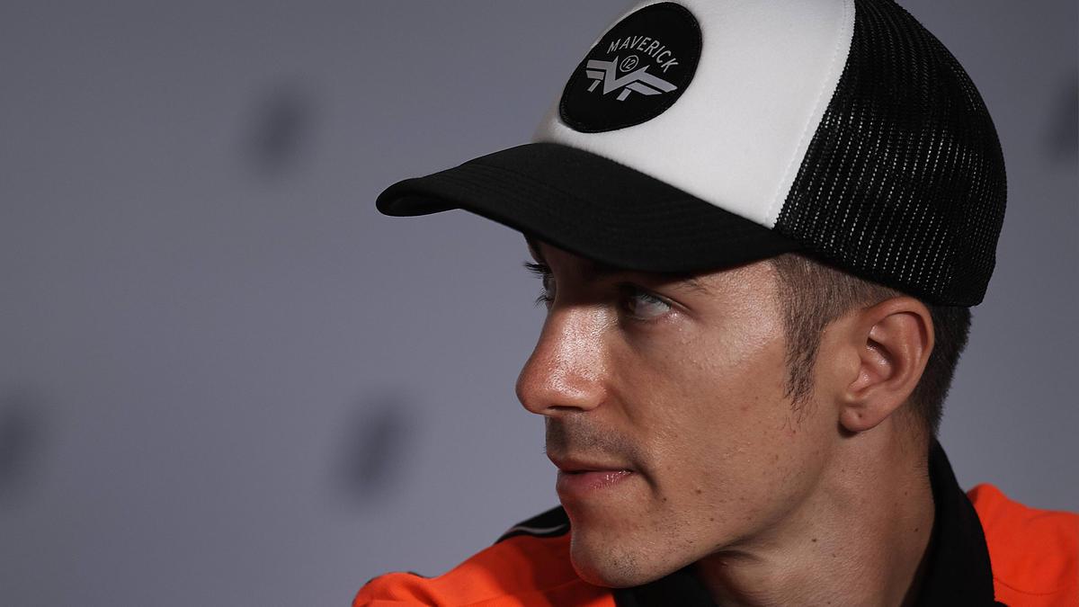 MotoGP: Maverick Vinales tritt nach Unfalltod seines Cousins nicht in  Austin an