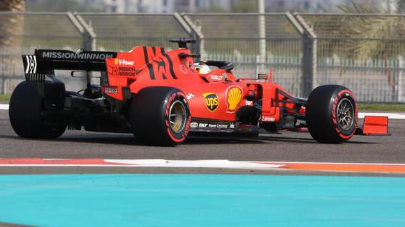 Ferrari hat den nächsten Schritt vor der Saison 2020 gemacht