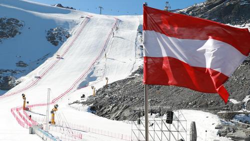 In Österreich finden vorerst keine Sportevents mit Zuschauern statt