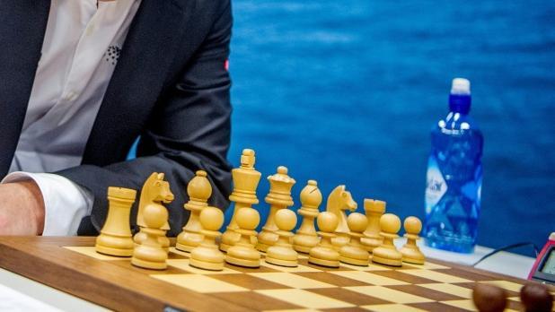 Der Turniersieger soll Magnus Carlsen herausfordern