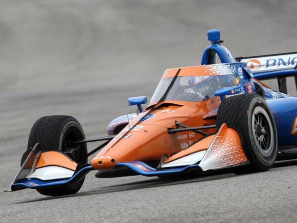 Auf diese Lösung setzt die amerikanische IndyCar-Serie
