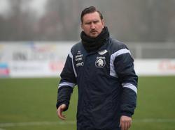 Alexander Kiene übernimmt das Zepter bei Austria Lustenau
