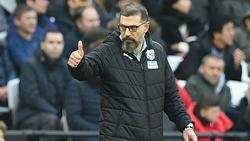 Trainer von West Bromwich Albion: Slaven Bilic