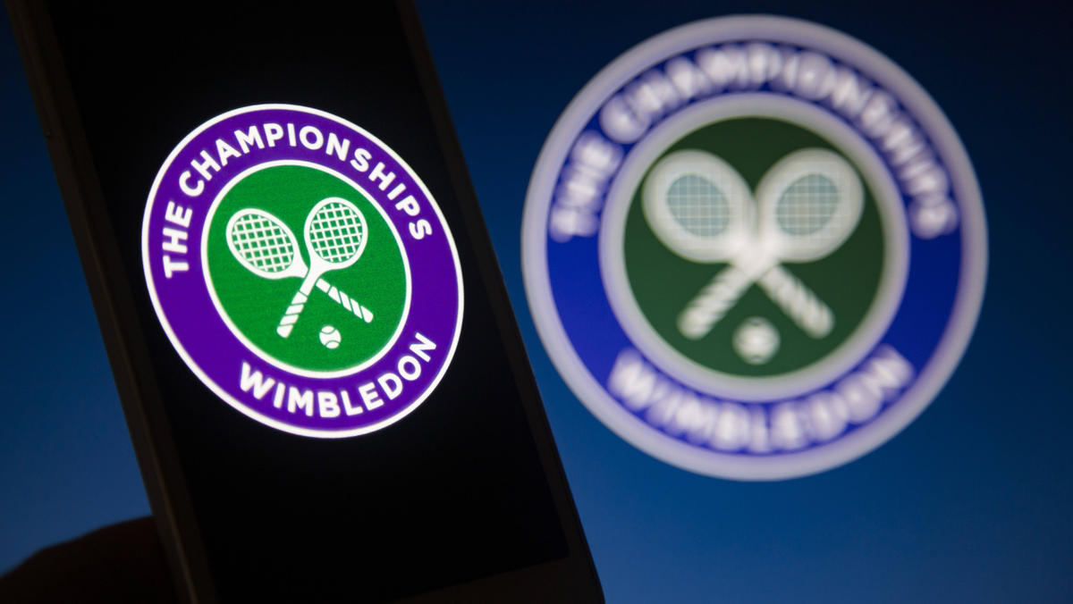 Wimbledon Spielplan 2021