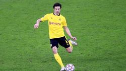 Thomas Delaney reist nicht mit dem BVB nach Sevilla