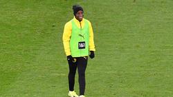 Darf BVB-Juwel Moukoko auch in der Champions League ran?