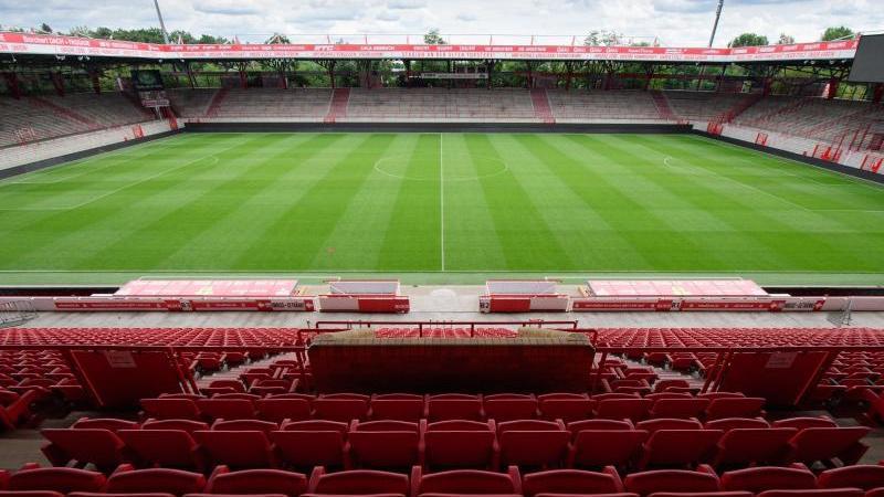 Union Berlin plant den Ausbau des Stadions An der Alten Försterei