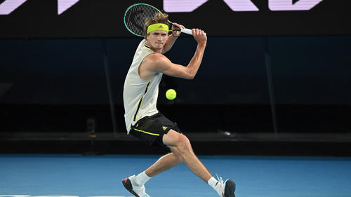 """Alexander Zverev steht vor seinem """"Heimspiel"""" in Monte Carlo"""