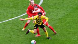 Könnte dem BVB im Pokalfinale fehlen: Mahmoud Dahoud