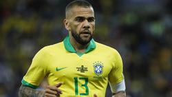 Gute Nachrichten für Dani Alves und einen BVB-Youngster