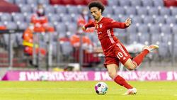 Zieht es Sané vom FC Bayern zum FC Chelsea?