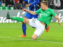 Großer Rückschlag für Robert Berić