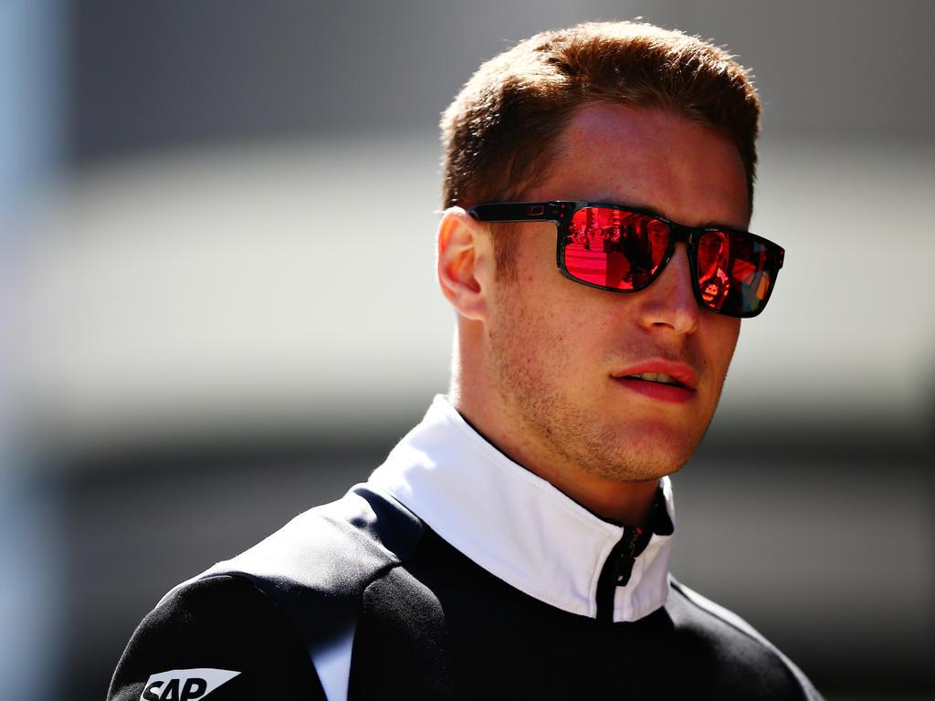 Stoffel Vandoorne saß seit über sechs Wochen erstmalig wieder im McLaren