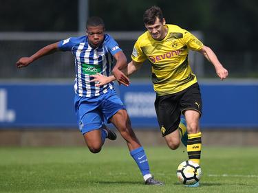 Die U19 von Borussia Dortmund hat das Endspiel um die deutsche Meisterschaft verpasst
