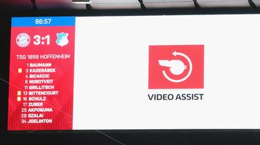Wie sieht die Zukunft des Videobeweises aus?