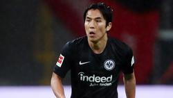 Makoto Hasebe fehlt der Eintracht