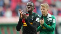 Denis Zakaria hat seinen Stammplatz bei Borussia Mönchengladbach verloren
