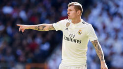 Sind die Tage von Toni Kroos bei Real Madrid gezählt?