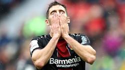 Alario und Co. verpassten den Sieg bei FK Krasnodar