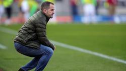 Manuel Baum muss gegen Hoffenheim auf zahlreiche Spieler verzichten