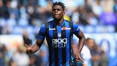 Zapata quiere ganar su segunda Coppa Italia. (Foto: Getty)