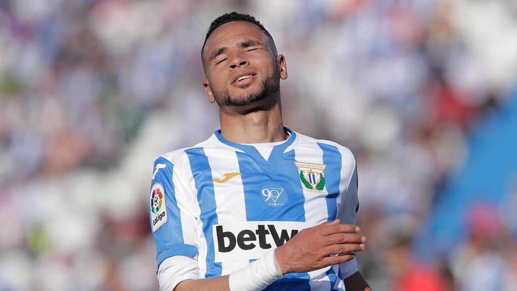 BVB und FC Schalke 04 an Youssef En-Nesyri interessiert?