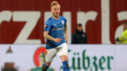 Marcel Hilßner verlässt Hansa Rostock in Richtung SC Paderborn