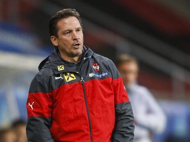 Werner Gregoritsch bleibt beim ÖFB