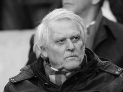 Piet Keizer spielte als Profi nur für Ajax
