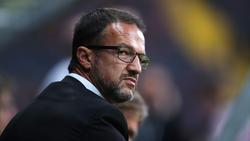 Fredi Bobic ist der starke Mann bei Eintracht Frankfurt