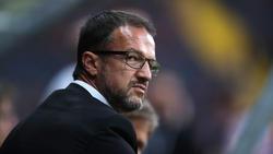 Fredi Bobic kontert die Kritik der Ultras von Eintracht Frankfurt