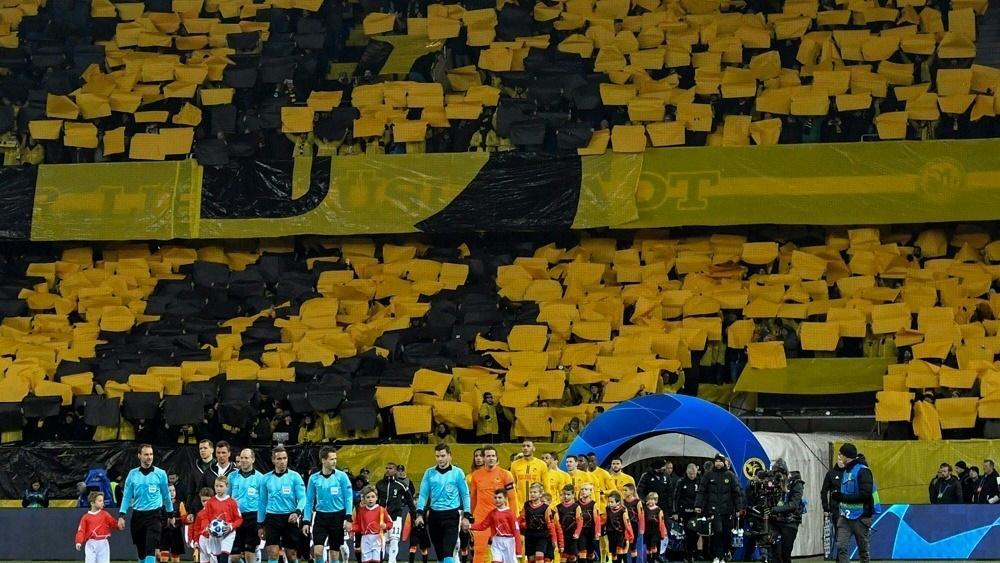 Die Young Boys Bern bekommen ihren alten Stadion-Namen zurück