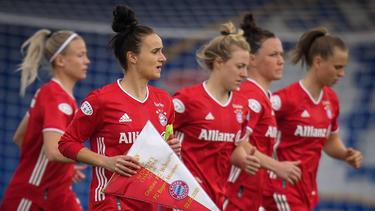 Die Champions League der Frauen wird deutlich aufgewertet