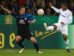 Duell im DFB-Pokal