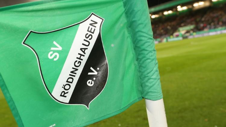 Sv Rödinghausen Liga