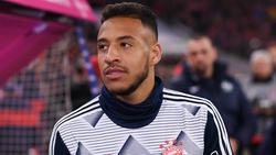 Corentin Tolisso ist beim FC Bayern nur noch Nebendarsteller