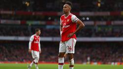 Nach einem Bericht könnte sich der FC Arsenal von einigen Stars im Sommer trennen