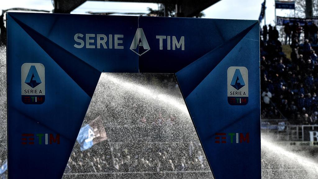 Die italienische Meisterschaft soll im Oktober wieder losgehen